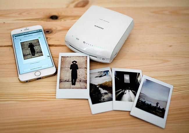 Instax Share Impresora Sp 2 Para Smartphone