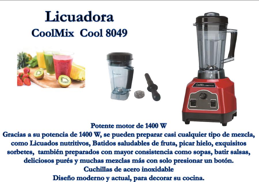 Licuadora Coolbrand
